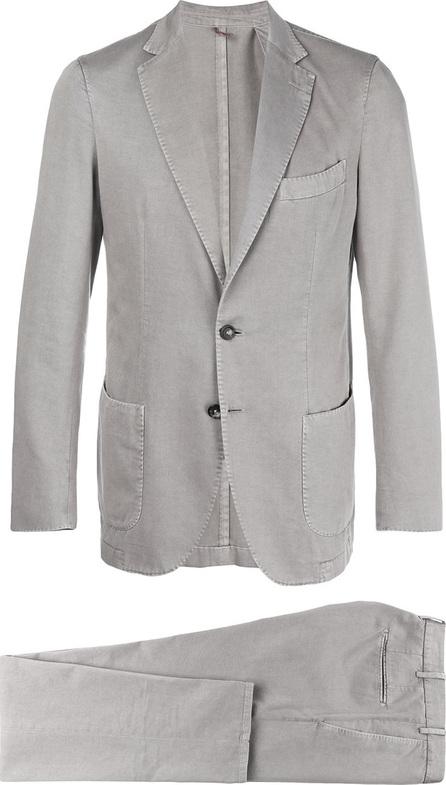 Dell'oglio Classic two-piece suit