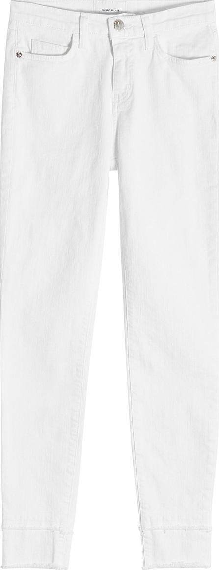 Current/Elliott The Delling High Waist Skinny Jeans