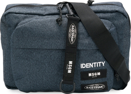 Eastpak Eastpak X MSGM bum bag