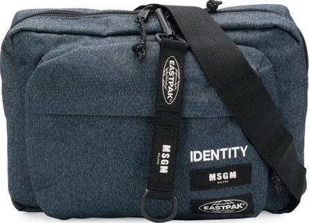 Eastpak Eastpak X MSGM bum bag