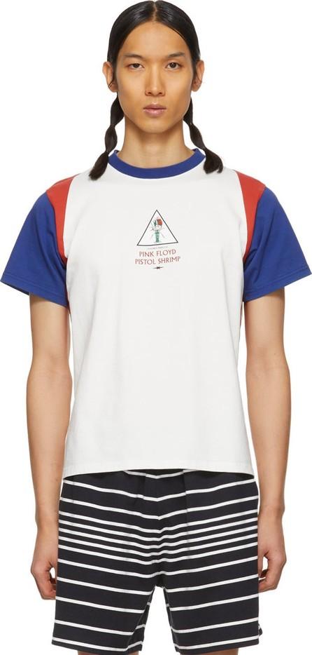 Phipps White Pistol Shrimp T-Shirt