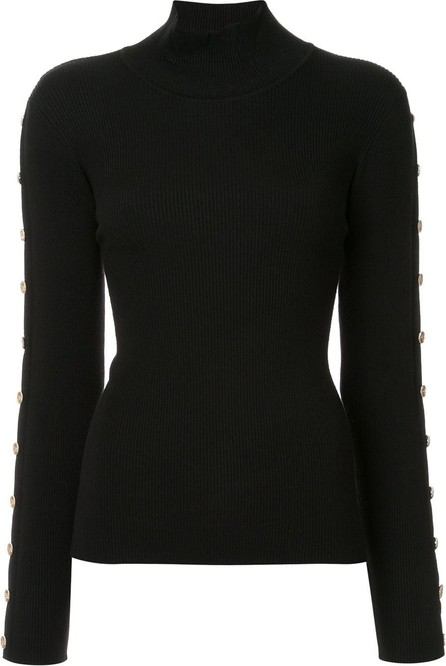 Edward Achour Turtle neck jumper
