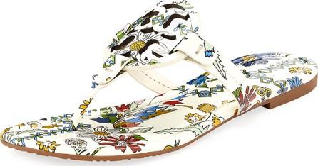 5511da26a Tory Burch Mini Miller jelly sandals in White - mkt