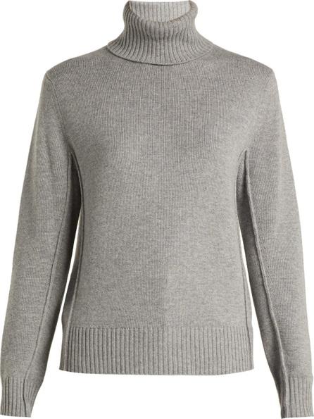 Chloe Iconic cashmere turtleneck sweater