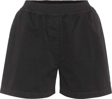 Acne Studios Marit cotton chino shorts
