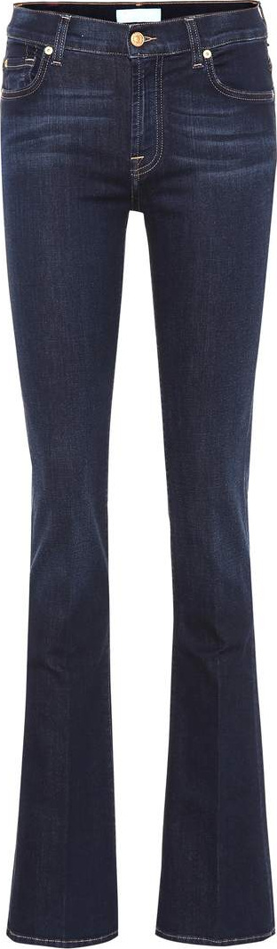 7 For All Mankind (B)AIR bootcut jeans