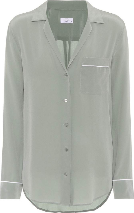 Equipment Keira silk shirt