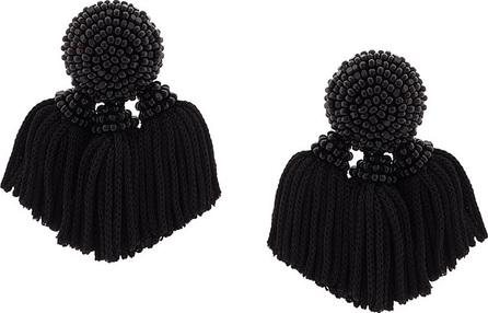 Sachin & Babi Mini Cha Cha tassel earrings