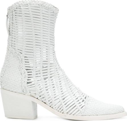 Alyx Lea woven boots