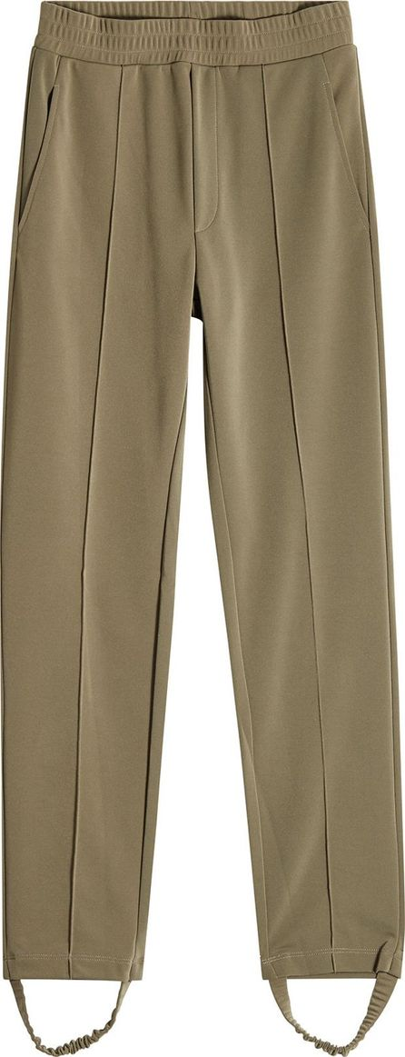 Golden Goose Deluxe Brand Pants with Stirrups