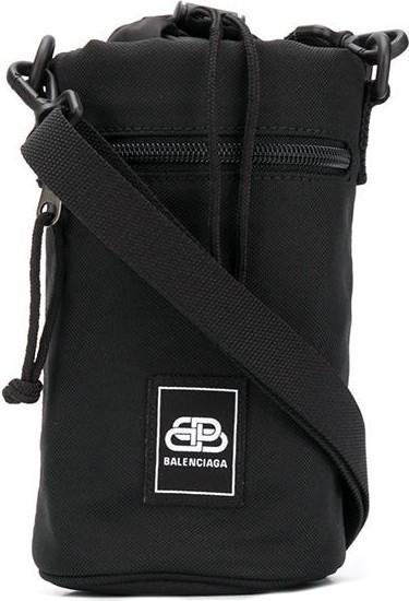 Balenciaga Weekend Bottle Holder crossbody bag
