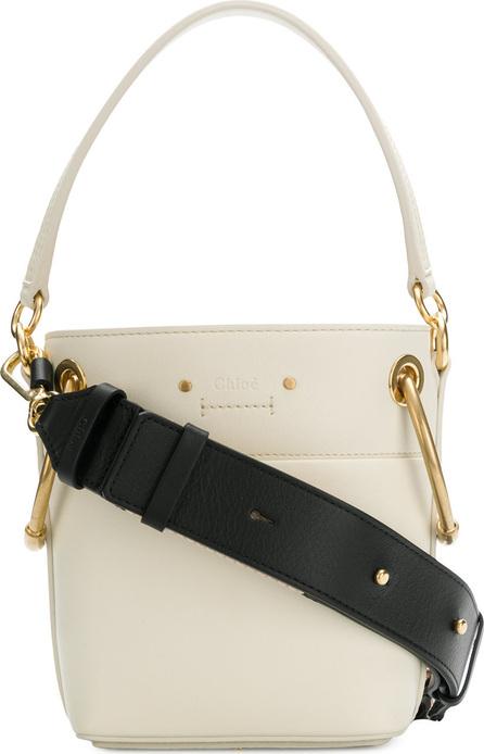 Chloe Mini Roy bucket bag