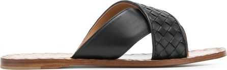 Bottega Veneta Intrecciato woven sandals
