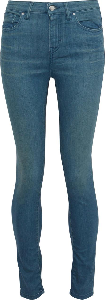 IRO Wonder mid-rise skinny jeans