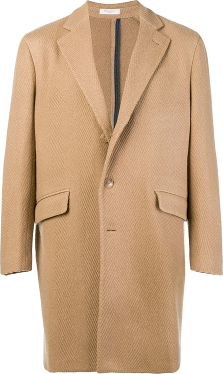 Boglioli Single-breasted coat