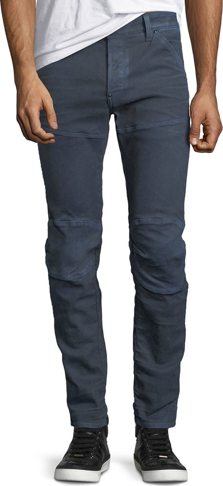 G-STAR RAW 5620 3D Slim-Fit Jeans