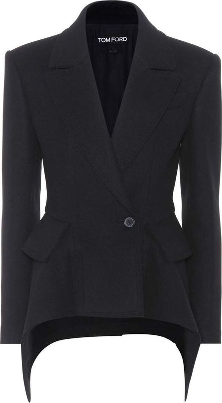 TOM FORD Wool and cashmere jacket