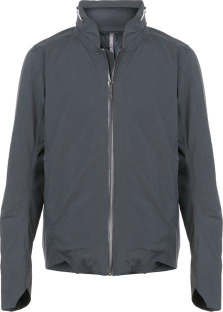 Arc'teryx Veilance Longsleeved zipped lightweoght jacket