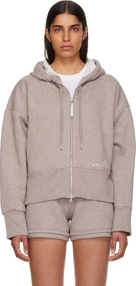 Adidas By Stella McCartney Pink ESS Hoodie