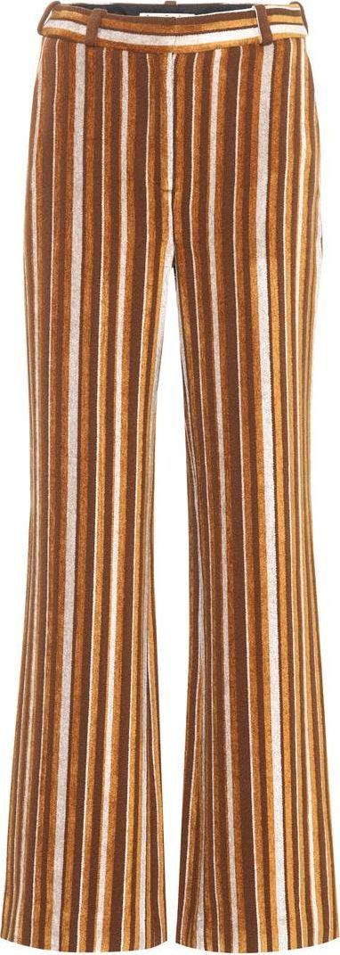 Acne Studios Tessel wool-blend trousers
