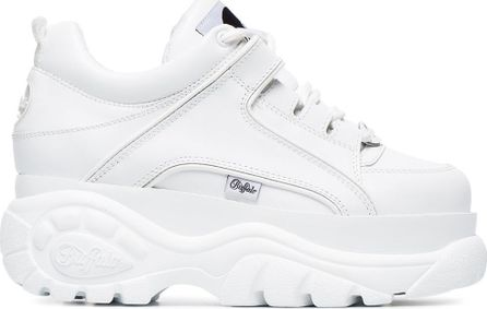 Buffalo 1339 14 classic platform shoes