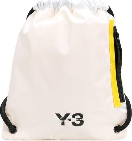 Y-3 Mini logo backpack