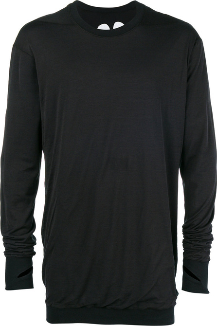 11 By Boris Bidjan Saberi Mid-length sweater