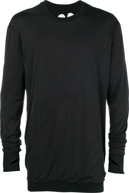 11 By Boris Bidjan Saberi Mid-length sweater