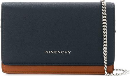 Givenchy Pandora mini chain wallet