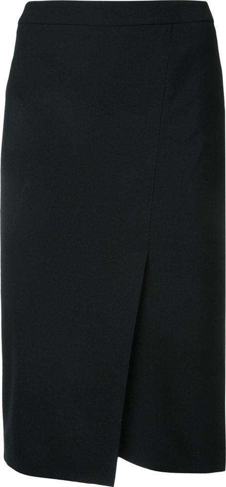 Estnation fitted pencil skirt