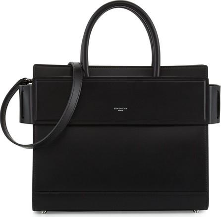 Givenchy Horizon Small Smooth Leather Satchel Bag