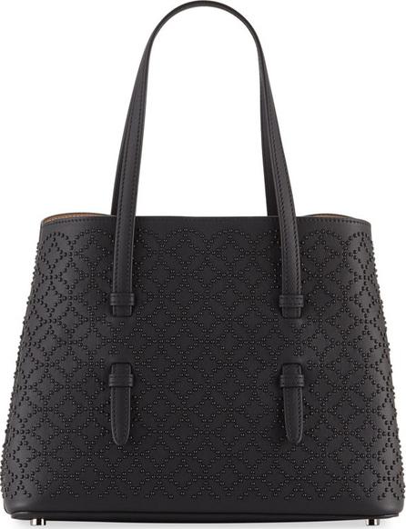 Alaïa Studded Mini Tote Bag