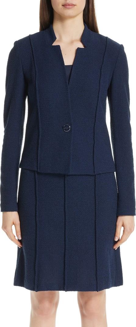 St. John Ana Boucé Knit Jacket