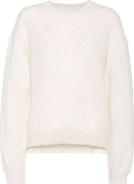Acne Studios Mytra mohair-blend sweater