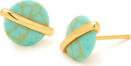 Gorjana Brinn Stud Earrings