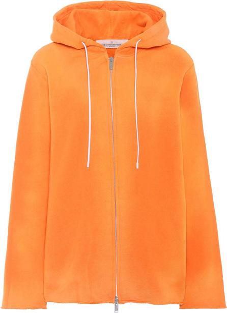 Golden Goose Deluxe Brand Elda cotton hoodie