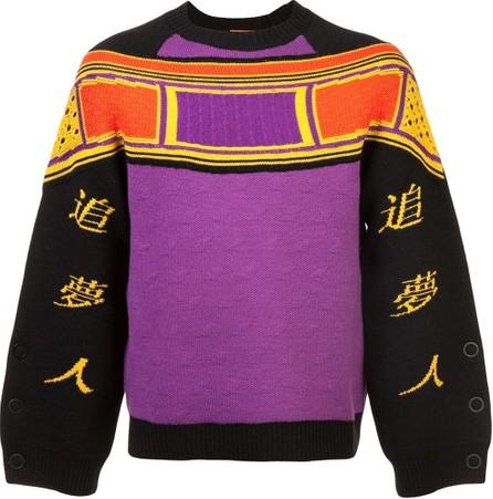 Angus Chiang Oversized sweatshirt