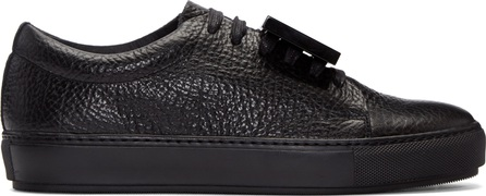 Acne Studios Black Adriana Sneakers