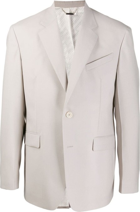 Givenchy Single-breasted tailored blazer