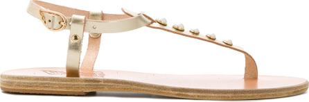 Ancient Greek Sandals Vacchetta sandals
