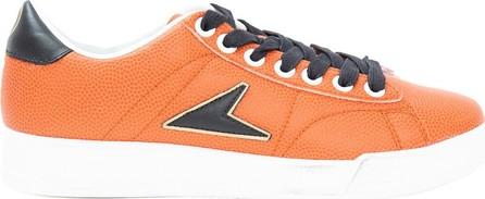 Bata Bata x Wilson John Wooden low top sneakers