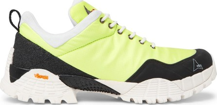 Roa Oblique Mesh, Ripstop and Rubber Sneakers