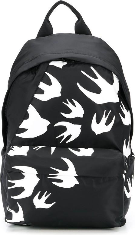 McQ - Alexander McQueen Printed backpack