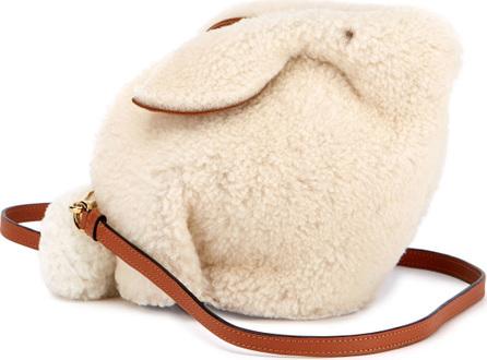 LOEWE Bunny Mini Crossbody Bag
