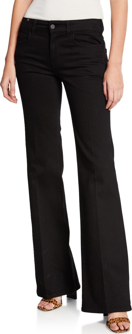 Notify Dahlia High-Rise Flared Jeans
