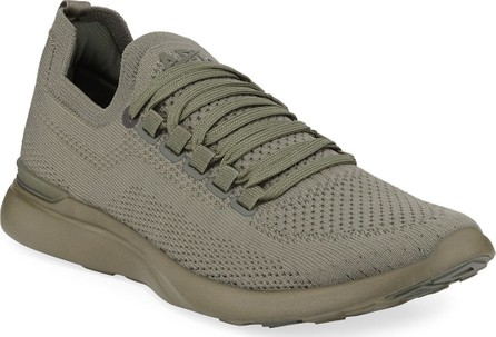 Athletic Propulsion Labs Techloom Breeze Lace-Up Sneakers