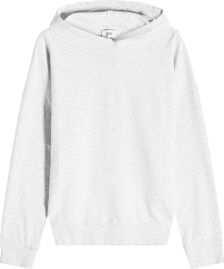 Closed Cotton Hoody