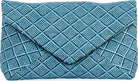 Dries Van Noten Envelope Clutch Bag