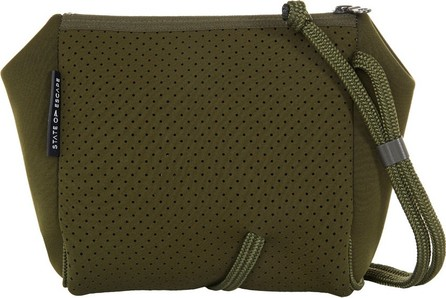 State of Escape Festival Mini Crossbody Bag, Khaki