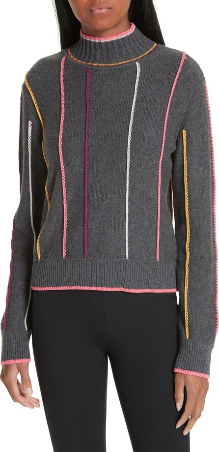 Rag & Bone Tom Stripe Knit Sweater
